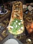 Pizza in Naples,Italy