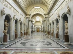 Vaticanmusem