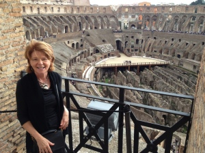 Colleen Colosseum