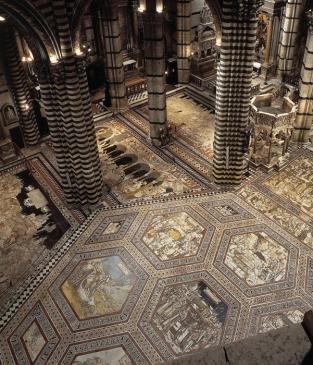 duomo-floor