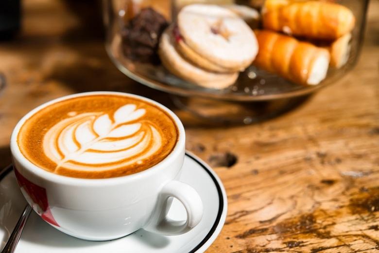Italian Artistic Cappuccino