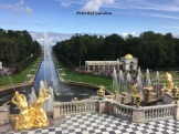 Grand Peterhof Palace Gardens
